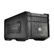 Gabinete CoolerMaster Mini-ITX Stacker 915R HAF-915R-KKN1 Preto