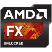 Procesor AMD FX X8 Octa Core 9590, 5000 MHz, AM3+, 16MB, 220W, Black Edition (Tray)