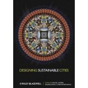 Designing Sustainable Cities by Rachel Cooper