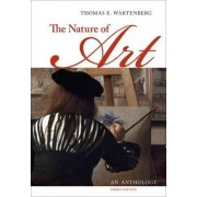 The Nature of Art by Thomas E Wartenberg
