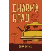 Dharma Road by Brian Haycock