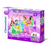 Clementoni 25441 - Princess Pure Of Hearth, Bright Of Spirit - Floor