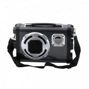 Boxa Portabila cu Bluetooth, Radio FM, USB, TF Card si AUX KTS605