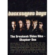 Backstreet Boys - The Greatest Video Hits - Chapter One (0828765401999) (1 DVD)