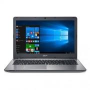 Acer Aspire F15 15,6/i7-6500U/8G/128SSD+1TB/W10