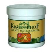 Gel antiinflamator cu extract de Gheara Dracului Kräuterhof 250ml