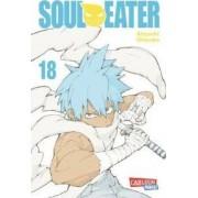 Soul Eater 18 by Atsushi Ohkubo