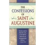 Confessions of Saint Augustine by Saint Augustine