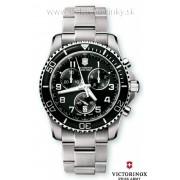 Men's-VICTORINOX-Swiss-Army-241432-Maverick-GS-Chrono-Watch