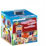 Playmobil Mijn meeneempoppenhuis (5167)