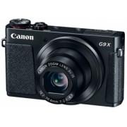 PHOTO CAMERA CANON G9x BLACK