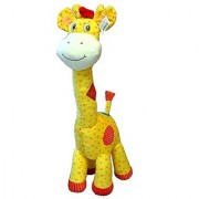 Large Plush Giraffe Stuffed Animal Toy Standing 32 inches by Bo-Toys