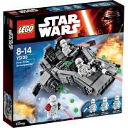 LEGO Star Wars First Order Snowspeeder - 75100