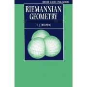 Riemannian Geometry by T. J. Willmore