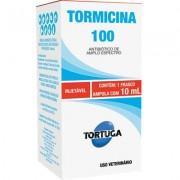 TORMICINA 100 (OXITETRACICLINA) - 10ml