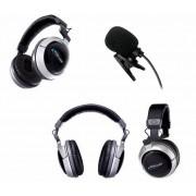 Everglide S-500 Professional Gaming Headphone schwarz