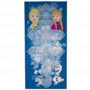 AK Sports Hop Game Play Carpet Frozen 95x200 cm RFRHOGA77095200T06