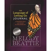 The Language of Letting Go Journal