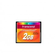 Transcend Cf card 2gb 133x