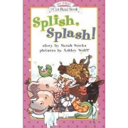 Splish Splash! by Sarah Weeks