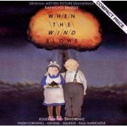 Original Soundtrack - When The Wind Blows (0077778670629) (1 CD)