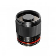 Obiectiv Samyang Reflex 300mm f/6.3 ED UMC CS Black montura Fuji X