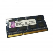 4Go RAM PC Portable SODIMM DDR3 PC3-10600S Kingston KTH-X3B-4G CL9