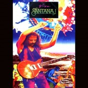 Santana - Viva Santana (0828768987193) (1 DVD)
