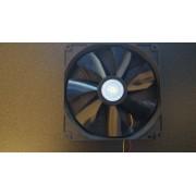 ventilateur cool master 120 mn