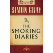 Smoking Diaries Vol 1 by Simon Gray