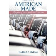 American Made by Harold C. Livesay