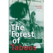 The Forest of Taboos by Valerio Valeri
