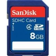 Card de Memorie SanDisk SDHC 8GB Clasa 4