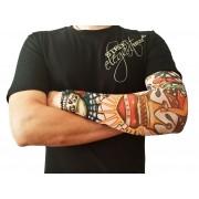 Tattoo oblečení - X Ride