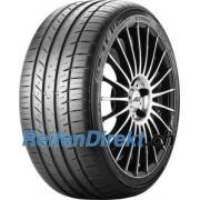 Kumho Ecsta Le Sport KU39 ( 245/45 ZR18 100Y XL )