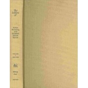 The Letters of Robert Browning and Elizabeth Barrett, 1845-1846, Volume 1: January 1845 to March 1846: January 1845 to March 1846 v. 1 by Robert Browning