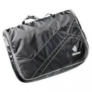 deuter Kulturbeutel Wash Center Lite II Black Titan