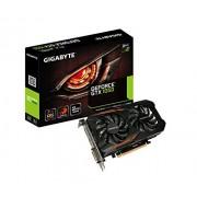Gigabyte Geforce GTX 1050 2GB OC Graphic Card (GV-N1050OC-2GD)