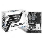ASRock H270 Pro4 - Raty 20 x 22,45 zł