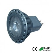 Ampoule Led MR11 1.6W 30° 12V