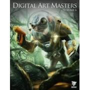 Digital Art Masters: v. 6 by 3dtotal Team