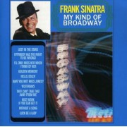 Frank Sinatra - My Kindof Broadway (0602527625690) (1 CD)
