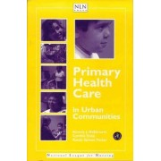 Primary Health Care in Urban Communities by Beverly J. McElmurry