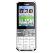 Nokia C5 Mobile Phone Imported