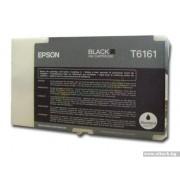 EPSON Black Inkjet Cartridge for Inkjet B300/B500DN (C13T616100)