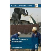 African Economic Institutions by Kwame Akonor