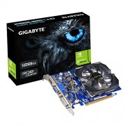 Gigabyte GT 420 2GB 128-Bit DDR3 PCI Express 2.0 x 16 ATX Video Graphics Cards GV-N420-2GI REV3