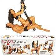 Baloiço Love Swing