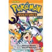 Pokemon Adventures, Vol. 13 by Hidenori Kusaka