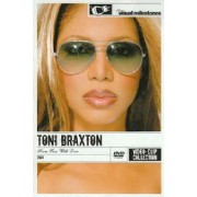 Toni Braxton - From Toni with love (DVD)